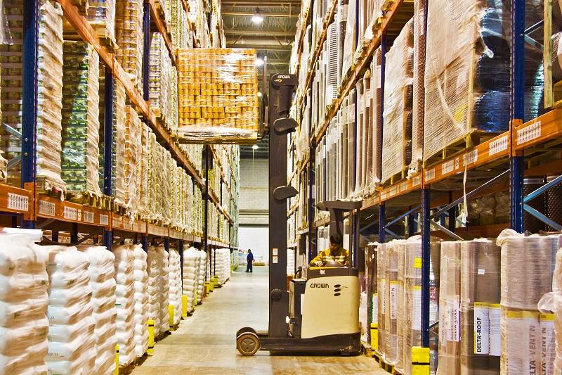 хранение табачных изделий на складе